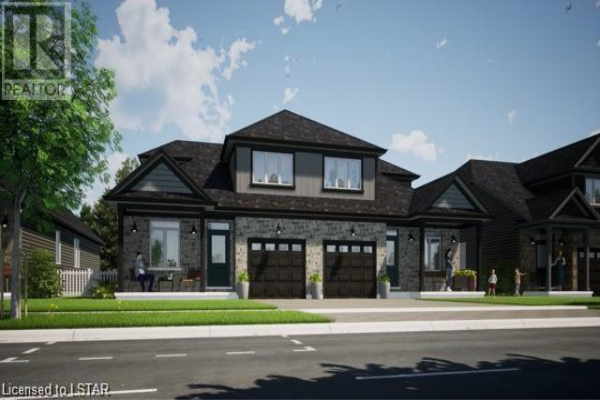 LOT 30 COMPASS TRAIL, Central Elgin (Munic)