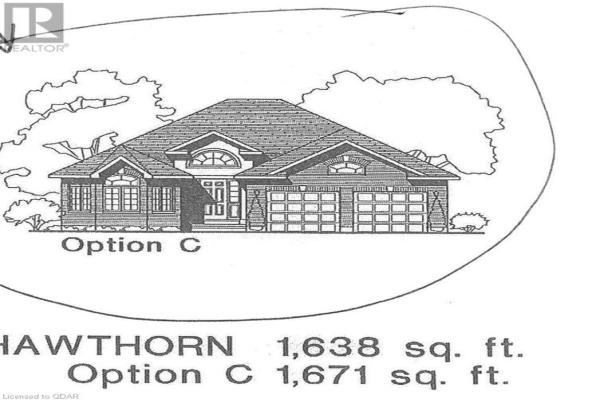 35 COVINGTON CRESCENT, Belleville
