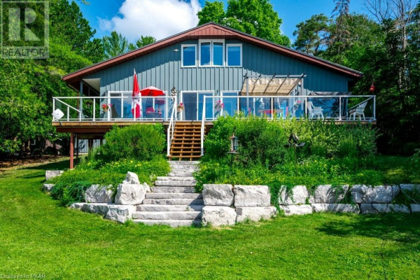 2965 AYOTTES POINT LANE, Lakefield