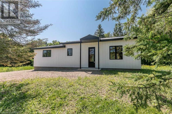 7965 9 COUNTY ROAD, Creemore