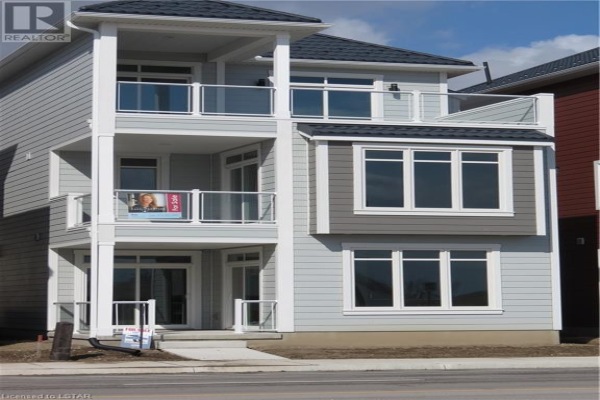 355 EDITH CAVELL Boulevard Unit# 4, Port Stanley