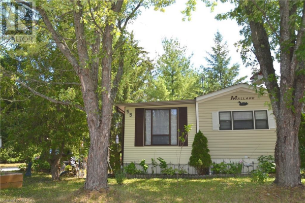 2152 COUNTY ROAD 36  #55, Dunsford