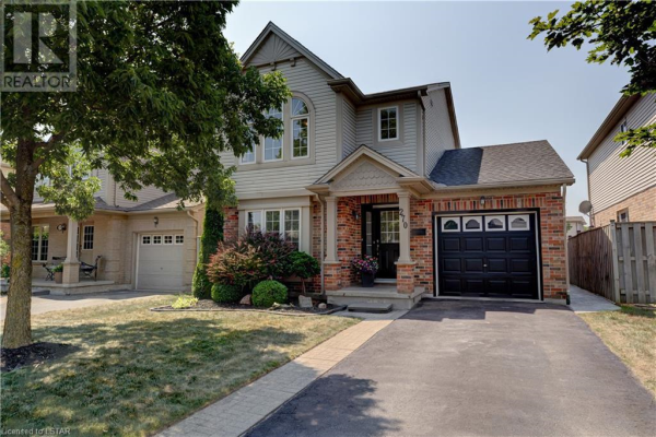 270 SOUTH LEAKSDALE CIRCLE, London