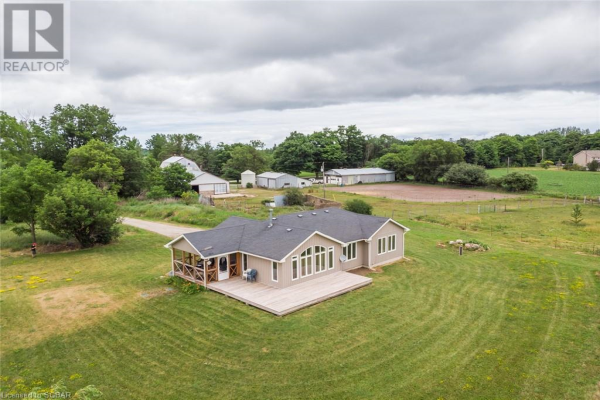 46304 OLD MAIL Road, Meaford