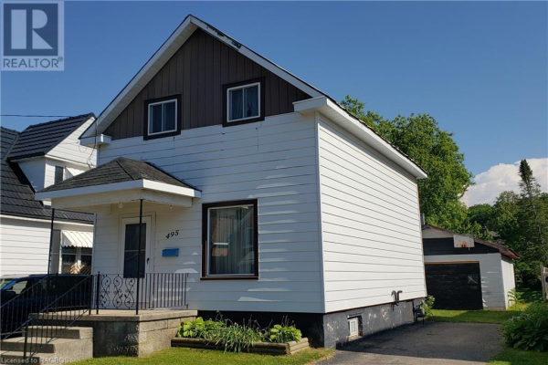 495 13TH STREET A  W, Owen Sound
