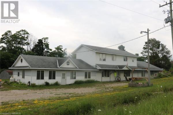 312931 WILDERS LAKE RD ., Varney