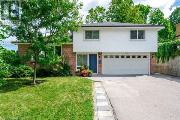 661 STANNOR DRIVE, Peterborough