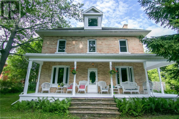 110 CENTRE STREET, Meaford