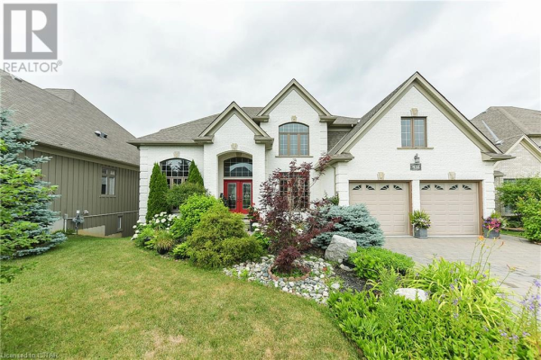 433 EAGLETRACE DRIVE, London