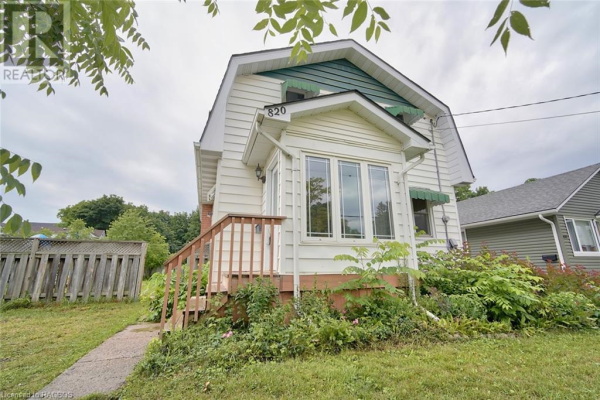 820 8TH AVENUE E, Owen Sound