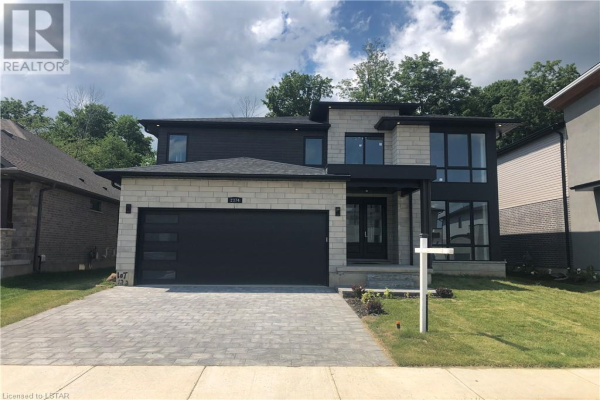 2374 RED THORNE AVENUE, London