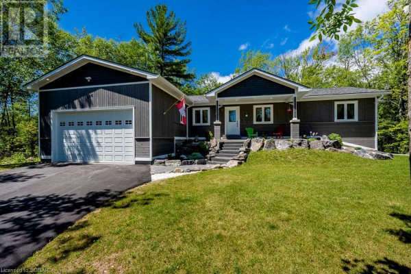 228 FOREST HARBOUR PARKWAY, Waubaushene