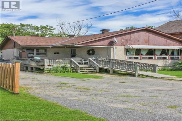 630 FIRST AVENUE E, North Bay