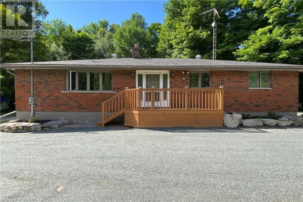 1561 TRENT RIVER Road, Campbellford