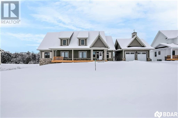 25 Thoroughbred Drive, Oro-Medonte
