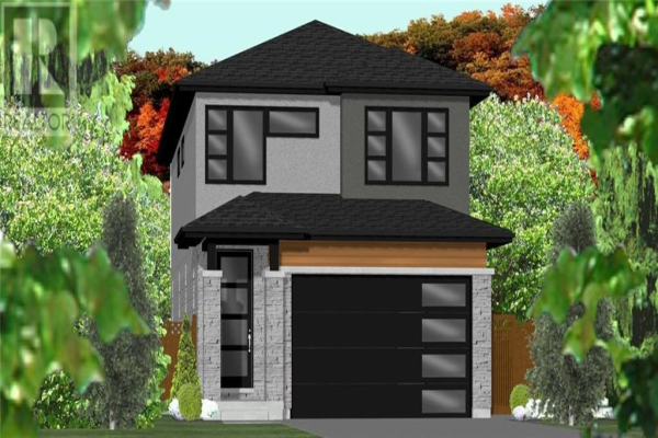 LOT 24 Makenzie King Avenue, St. Catharines