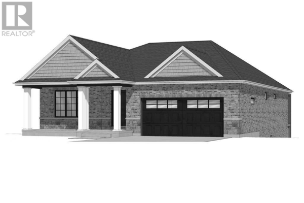 LOT 89 Bergenstein Crescent, Fonthill