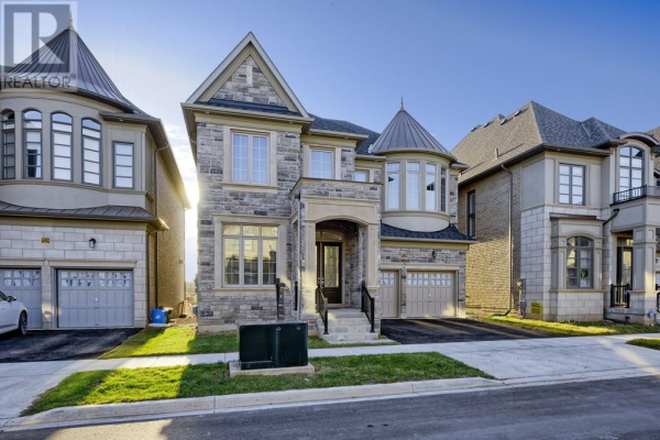 3128 Daniel Way, Oakville