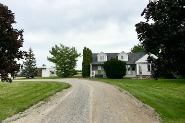 1133 CONCESSION 2 Road, Niagara-on-the-Lake