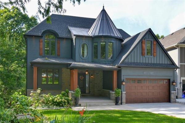 66 MELROSE Drive, Niagara-on-the-Lake