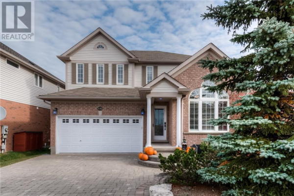 532 FOREST GATE Crescent, Waterloo