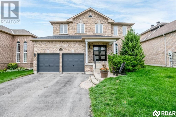 20 PRINCE OF WALES Drive, Barrie