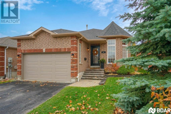 57 FOREST DALE Drive, Barrie