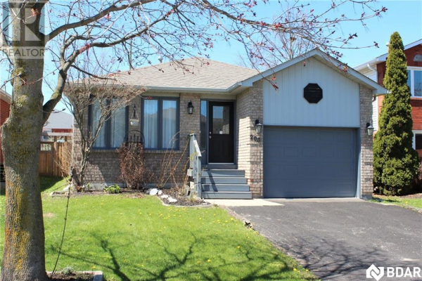 208 Bishop Drive, Barrie