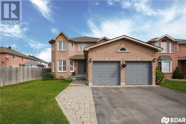 5 MCAVOY Drive, Barrie