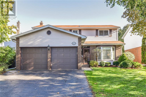 491 WESTHEIGHTS Drive, Kitchener