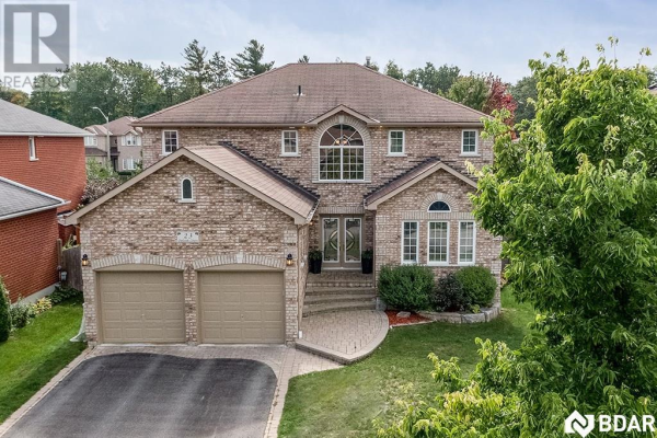 23 Oakside Court, Barrie
