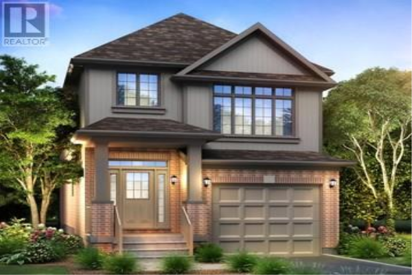 LOT 14-7 Woodbine Avenue, Kitchener