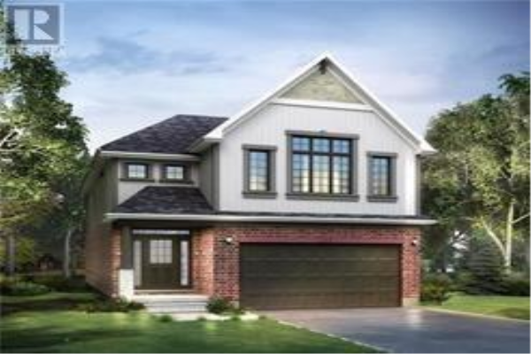 LOT 16-8 WOODBINE Avenue, Kitchener