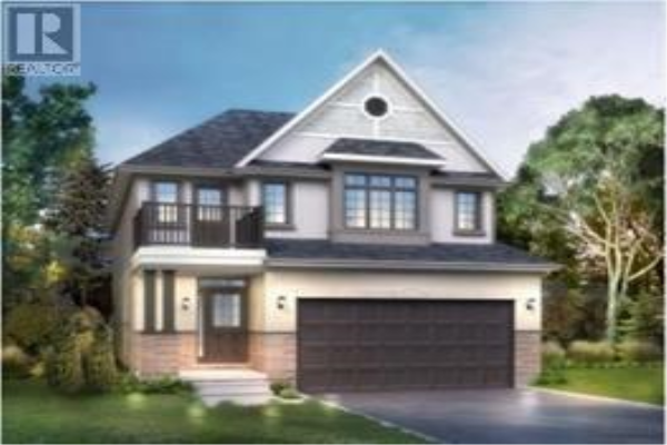 LOT 17-8 WOODBINE Avenue, Kitchener