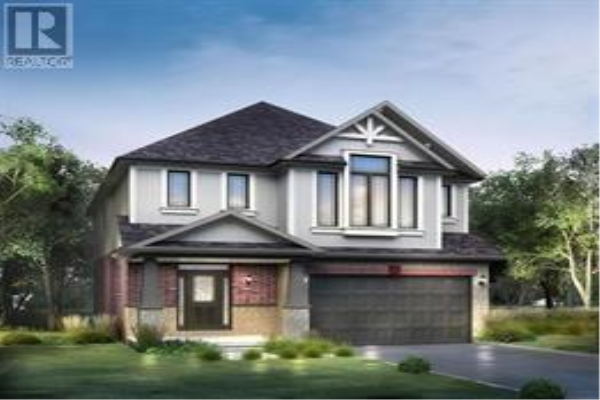 LOT 23-8 WOODBINE Avenue, Kitchener