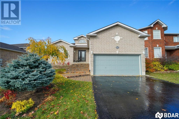 84 Sproule Drive, Barrie