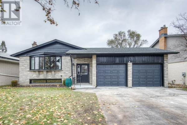34 NIAGARA Road, Kitchener