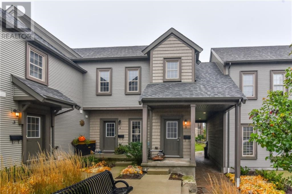 5 -  101 Frederick Drive, Guelph