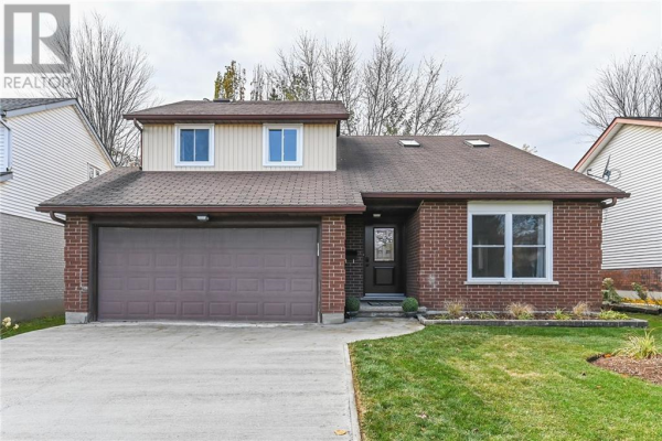 402 IRONWOOD Road, Guelph