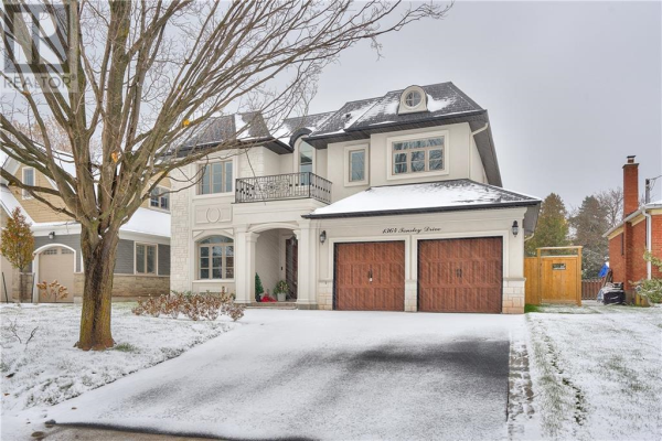 1364 Tansley Drive, Oakville