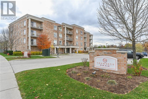 405 -  901 Paisley Road, Guelph