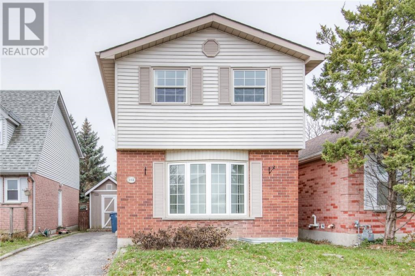 112 COLE Road, Guelph