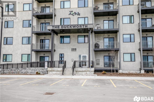 305 -  299 CUNDLES Road E, Barrie