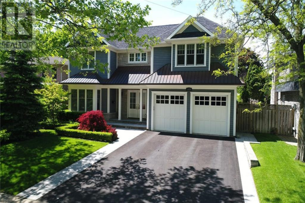 1479 Devon Road, Oakville