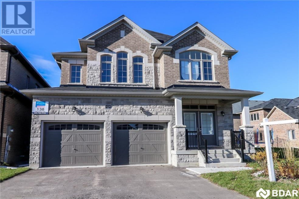 1558 EMBERTON Way, Innisfil
