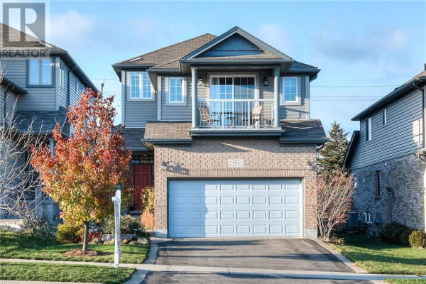 422 Westcroft Drive, Waterloo