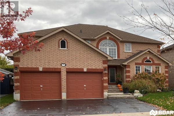 33 KNUPP Road, Barrie