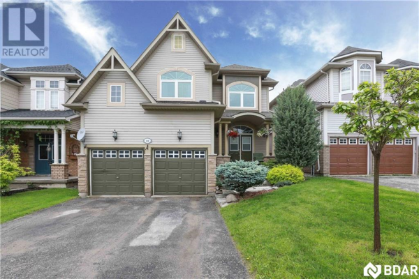 18 STRATHMORE Place, Barrie