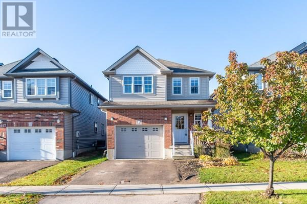 849 LAURELWOOD Drive, Waterloo