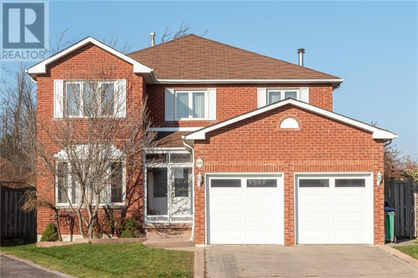 439 GREENPARK Crescent, Mississauga